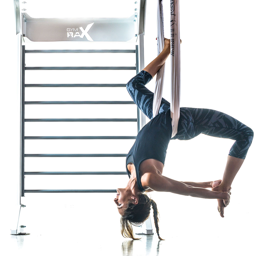 Aktiv Solutions, Gym Rax - AntiGravity Fitness